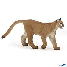 Puma 11 animali selvatici cm Papo 50189 novità 2016