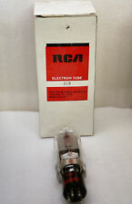828 814 NOS RCA Electron Tube Broadcast HAM Radio Tested Guaranteed