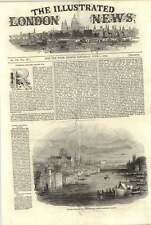 1844 Currency And The Income Tax Picture Model Old London Surrey Zoo