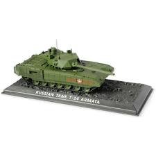 "T-14 ""ARMATA"" RUSSIAN MAIN BATTLE TANK Diecast Model scale 1/72 ZVEZDA 2507"