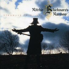RITCHIE BLACKMORE´S RAINBOW - Stranger In Us All CD