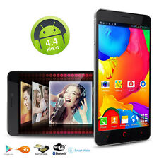Unlocked 5.5in 3G GPS Dual Sim 2Core Android Smart Cell phone AT&T Straight Talk