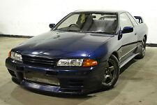 Nissan : GT-R GTR