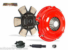 CLUTCH KIT STAGE 3 FOR CHEROKEE WAGONEER CJ5 CJ7 GRAND WAGONEER 4.2L 4.0L