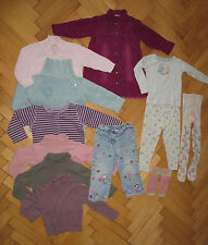 Bundle of Girls Clothes 18-24months - 10+ Items