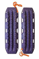 Maxtrax 4WD Recovery Tracks Sand Mud Snow Offroad Heavy Duty 4X4 -PURPLE OZ MADE