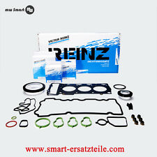 ENGINE GASKET SET SMART FORTWO 0,7 PETROL 698ccm COMPLETE MADE IN GERMANY