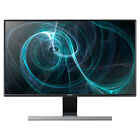 "Samsung S27D590P 27"" LED Monitor 1920x1080 HDMI VGA 178-degree angles + WARRANTY"