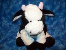 "Kohl's Cares for Kids Soft Floppy CLICK CLACK MOO COW 12""  Plush Toy"