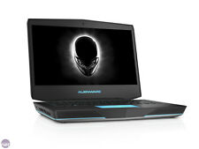 Dell Alienware 14 i7-4710M - 8GB - 1TB HDD-GTX 765M