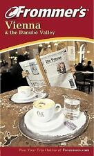 Frommer's Vienna and the Danube Valley (Frommer's Complete Guides) Porter, Darw