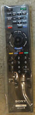 GENUINE ORIGINAL SONY RM-YD063 LCD TV REMOTE CONTROL
