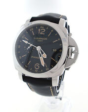 Panerai Pam 531 Luminor 1950 3 Days GMT 24H Automatic Acciaio 44mm