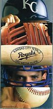1992 Kansas City Royals Baseball MLB Media GUIDE