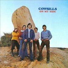 On My Side by The Cowsills (CD, Dec-2010, Now Sounds)