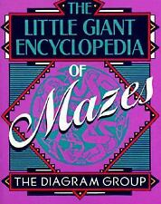 The Little Giant Encyclopedia of Mazes