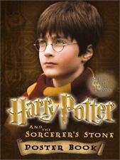 Harry Potter and the Sorcerer's Stone Movie Poster Book