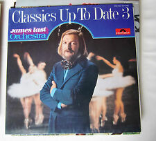 LP James Last # Classics Up To Date 3 #  ,Orchestra Stereo 2371538 Polydor