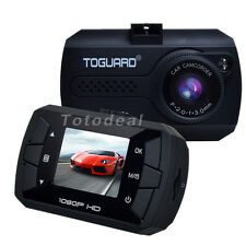 Toguard Mini HD 1080P Car Dash Cam Video Recorder Camera DVR G-sensor Novatek