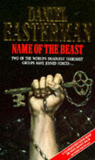 Name of the Beast,ACCEPTABLE Book