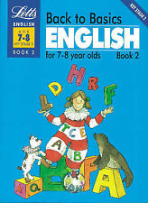 Back to Basics: English for 7-8 Year Olds Bk.2., Marion Kemp, Sheila Lane