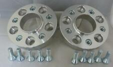 Mercedes S Class W126 1979 - 1991 5x112 66.6 20mm ALLOY hubcentric wheel spacers