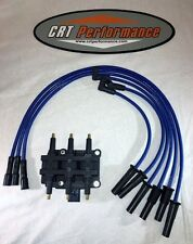 2007-2011 Jeep Wrangler Unlimited BLUE 3.8L Ignition TUNE UP POWERBOOST KIT