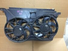 FORD BA BF XR6 XR8 FAIRMONT TYPHOON TURBO THERMO FANS