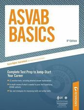 Master the ASVAB Basics by Peterson's (2010, Paperback)