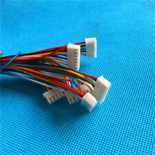 6S1P Lipo Battery Balance Charger Cable IMAX B6 Connector Plug Wire 10pcs
