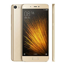XIAOMI MI 5 |32GB ROM|3GB RAM|GOLD|QUICK CHARGE|DUAL SIM|4G|FINGERPRINT