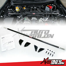 TRD Carbon Front Strut Tower Bar Fits SCION FRS FT86 GT86 FR-S 86 GTS SUBARU BRZ