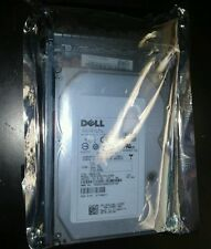 DELL HR200 HUS153014VLS300 0B22178 147GB 15K SAS DRIVE & Tray - Factory Sealed