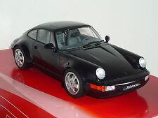 1/18 GT Spirit Porsche 911 964 C4 Jubi 30th Anniversary Viola Metallic GT056