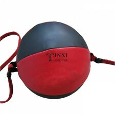 Speedball Boxen Boxsack MMA Schlagen Birne shapeTraining punch Ball neu TX