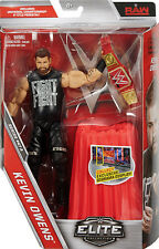 Kevin Owens - WWE Elite 47 Mattel Toy Wrestling Action Figure