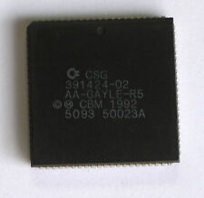 Used Commodore 391424-02 Gayle IC AA-GAYLE-R5.