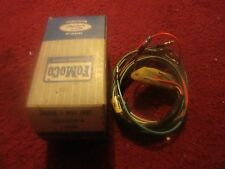 NOS 1960 1961 1962 FORD FALCON AND RANCHERO STEERING COLUMN TURN SIGNAL SWITCH