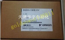 NEW OMRON servo driver SGDH-15DE-OY good in condition for industry use