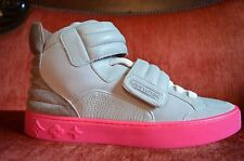 Louis Vuitton LV Kanye West Patchwork Jasper 5.5LV 7 Mens 8 Womens Pink Bottom