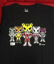 SDCC Tokidoki Exclusive Onitsuka Super Tiger Men (L) Shirt (HK2)
