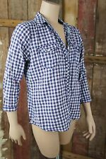 Abercrombie & Fitch * Hemd / Bluse * Kariert * Holzfäller * Country * Gr M/L