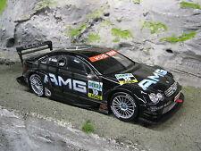 Maisto Mercedes-Benz CLK-DTM 2003 1:18 #10 Jean Alesi (FRA) (MBC)