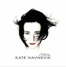 Melankton Kate Havnevik Audio CD
