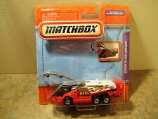 Matchbox Real Working Rigs Colet K/30 Jaguar with Real Working Parts