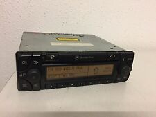 Mercedes APS 30 CD Radio-Navigationssystem + NAVI CD Becker BE4716 mit CODE