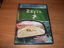 Zzyzx Unrated Death Is Closer Than It Appears (DVD Movie, 2007) NEW