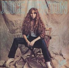 Juice Newton SELF-TITLED cd 1981 DCC (NON-GOLD disc) s/t (Angel Of The Morning)