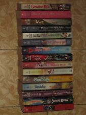 tw* SALE #18 LOT OF 15 HARLEQUIN HISTORICAL, WESTERN, REGENCY Assorted Authors