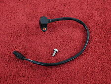 OEM SPEEDO SENSOR 01-14 GSXR 1000 750 600 Hayabusa speedometer speed pick-up